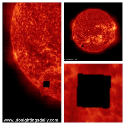 door, UFO, UFOs, sighting, sightings, borg, star trek, sun, October, 2012, ET, Akrij, W56, CTR, Top secret, Sun, Corona, solar, door, doorway, space, nasa, soho