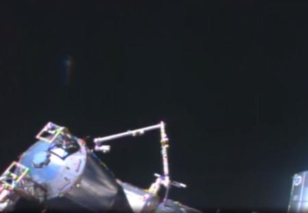 UFOPOLIS ISS 10 january 2014 0