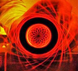 ufopolis ferrofluidos circulos 01