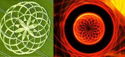 ufopolis ferrofluidos circulos 07