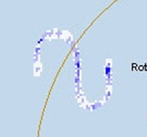 ufopolis ovni australia rottnest island 3