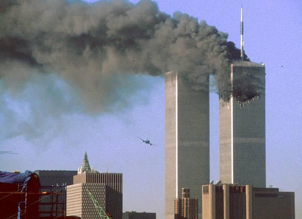 9-11-Ataque