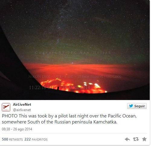 ufopolis red light ufo flash nasa 2