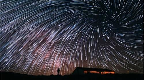 star-trails-vortex-merzlyakov