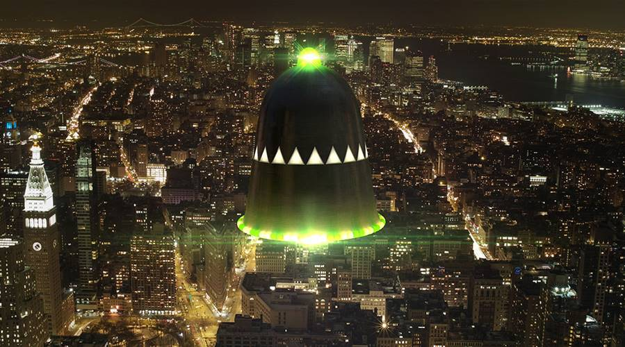 UFO-Bell-R1A portada