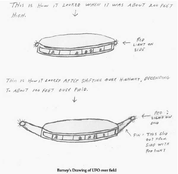 barney-drawing