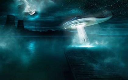 ufo starry horizon abductioni
