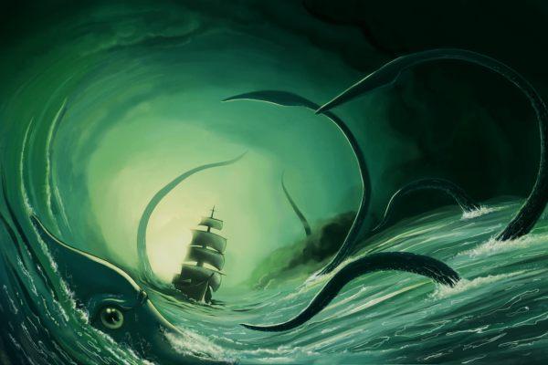 kraken ufopolis 2
