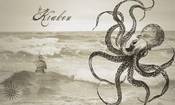 kraken ufopolis 3